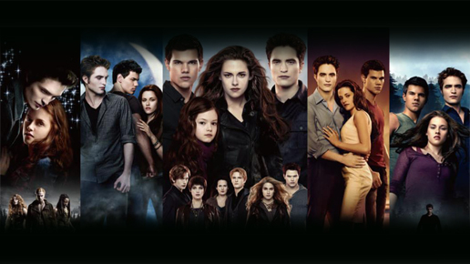 Twilightsagaposters