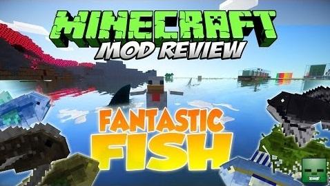 Fantasticfishmod
